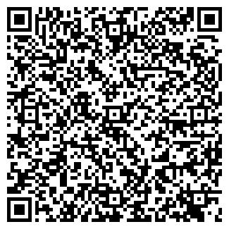 QR-код с контактной информацией организации АНБ, ООО