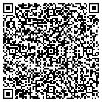 QR-код с контактной информацией организации МЕДТЕХСЕРВИС ПЛЮС