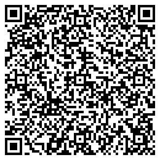 QR-код с контактной информацией организации АГРО-ПЛЮС, ООО