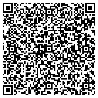 QR-код с контактной информацией организации БЕАКРИС ТОО