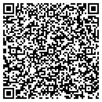 QR-код с контактной информацией организации МЕТАЛЛУРГ, ЗАО