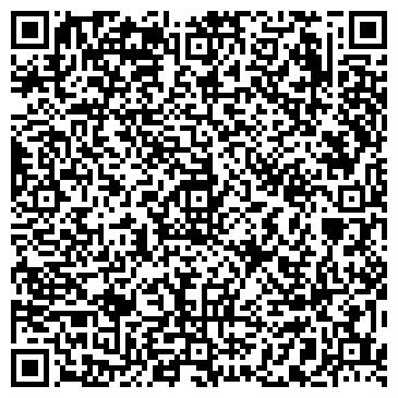 QR-код с контактной информацией организации БРОК-ИНВЕСТ-СЕРВИС И К, ЗАО