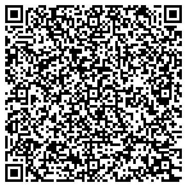 QR-код с контактной информацией организации ВЕРХНЕВОЛЖКОЙ СЕРВИСНЫЙ МЕТАЛО-ЦЕНТР, ООО