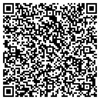 QR-код с контактной информацией организации ВСЕ ДЛЯ ДВЕРЕЙ