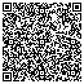 QR-код с контактной информацией организации ЗАМКИ, КЛЮЧИ