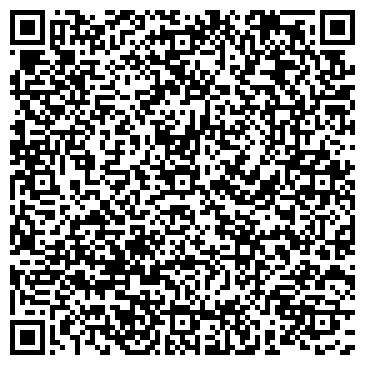 QR-код с контактной информацией организации БЕЙБАРС ГОСТИНИЧНЫЙ КОМПЛЕКС