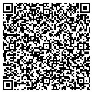QR-код с контактной информацией организации ИВХИМПРОМ
