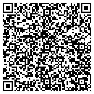 QR-код с контактной информацией организации ООО ИВХИМПРОМ, ТД