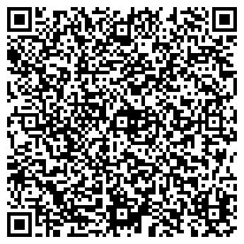 QR-код с контактной информацией организации МАСТЕР-БРИГ, ООО
