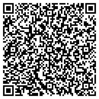 QR-код с контактной информацией организации СИНТЕЗ ТД, ООО
