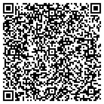 QR-код с контактной информацией организации СИНТЕТЕКС, ООО