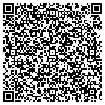 QR-код с контактной информацией организации ТОШКЕНТ ТД, ООО