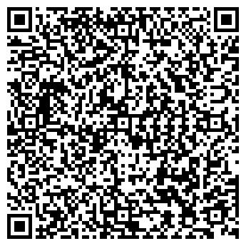 QR-код с контактной информацией организации PRONOVA, ООО