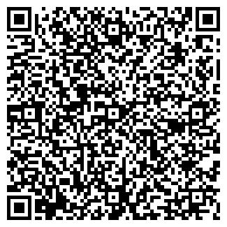 QR-код с контактной информацией организации САМСОНЪ