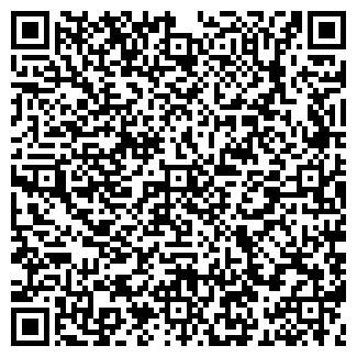 QR-код с контактной информацией организации МОДЭЛС, ООО