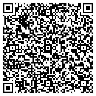 QR-код с контактной информацией организации МЕЛАНЖ, ЗАО