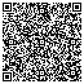 QR-код с контактной информацией организации ООО ПОЛАРТЕКС
