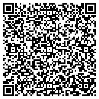 QR-код с контактной информацией организации ООО РУСЬ-ТЕКС
