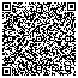 QR-код с контактной информацией организации ООО ТЕХНОСОЮЗ