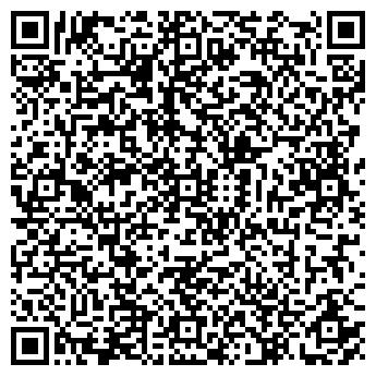 QR-код с контактной информацией организации АЛАН-ТЕКС, ООО