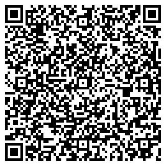 QR-код с контактной информацией организации АМЕЛИ, ООО