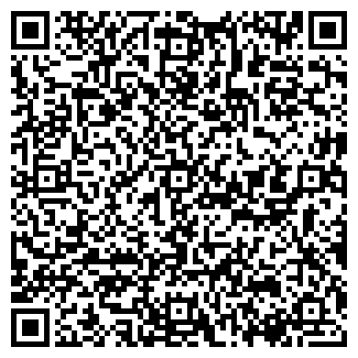 QR-код с контактной информацией организации БДМ, ОАО