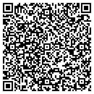 QR-код с контактной информацией организации БРИГ, ЗАО