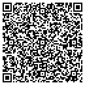 QR-код с контактной информацией организации ЖЕГЛОВ, ЧП