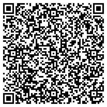 QR-код с контактной информацией организации ИВТЕКСТИЛЬ ПЛЮС, ООО