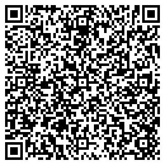 QR-код с контактной информацией организации ООО ЛЕНТА ИВ