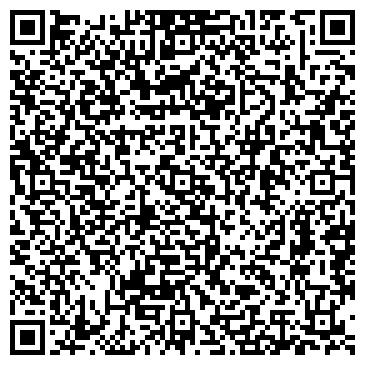QR-код с контактной информацией организации МОСКОВСКИЙ ТКАЦКО-ОТДЕЛОЧНЫЙ КОМБИНАТ