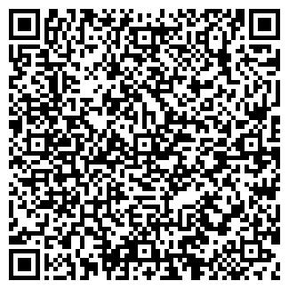 QR-код с контактной информацией организации НИТЕКС, ЗАО