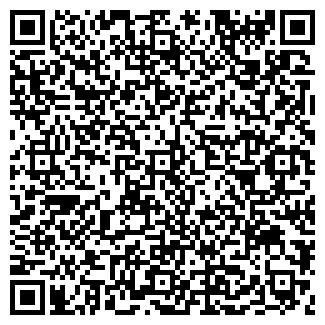 QR-код с контактной информацией организации РИТА, ООО
