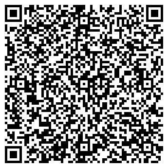 QR-код с контактной информацией организации САРТЕКС, ООО