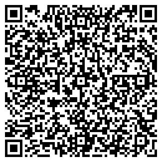 QR-код с контактной информацией организации ТЕХНОТКАНЬ ТД