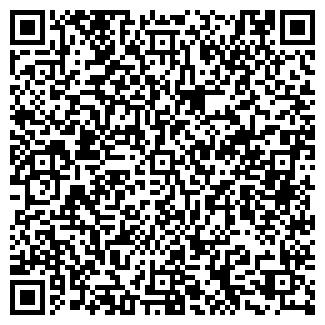 QR-код с контактной информацией организации ЭНЕРГЕТ, ООО