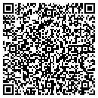 QR-код с контактной информацией организации ЮЛАН-ТЕКСТИЛЬ