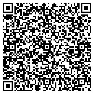 QR-код с контактной информацией организации ООО ФИОНА