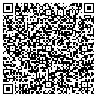 QR-код с контактной информацией организации АВТОЖИДКОСТЬ