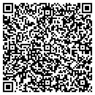 QR-код с контактной информацией организации БОРСКОЕ СТЕКЛО