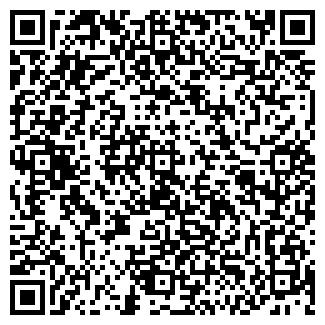 QR-код с контактной информацией организации ИФАКТ