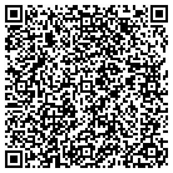 QR-код с контактной информацией организации КРИПТОН-К, ООО