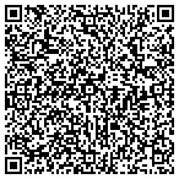 QR-код с контактной информацией организации ООО ЦВЕТУЩИЕ ШАРЫ