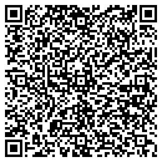 QR-код с контактной информацией организации ИВАНОВОМЕБЕЛЬСБЫТ, ЗАО