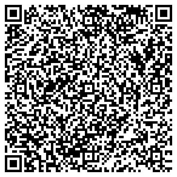 QR-код с контактной информацией организации ОАО ТОРГИНТЕР, ЗАВОД ТОРГОВОГО ОБОРУДОВАНИЯ