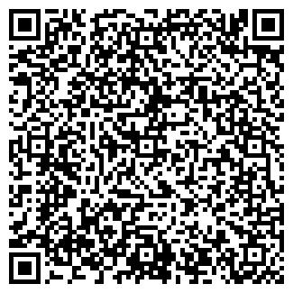 QR-код с контактной информацией организации ЛАПР ПЛЮС, ООО