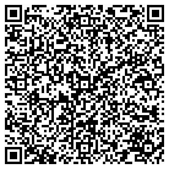 QR-код с контактной информацией организации ТОРГОВОЕ ОБОРУДОВАНИЕ, ОАО