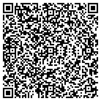 QR-код с контактной информацией организации НИКА, КОМПАНИЯ