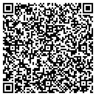 QR-код с контактной информацией организации БАЯРД, ООО
