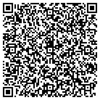 QR-код с контактной информацией организации КОЗЫРЧИКОВА М.В., ЧП